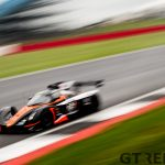 Britcar Endurance Silverstone race report
