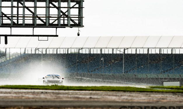 Britcar Endurance Silverstone gallery