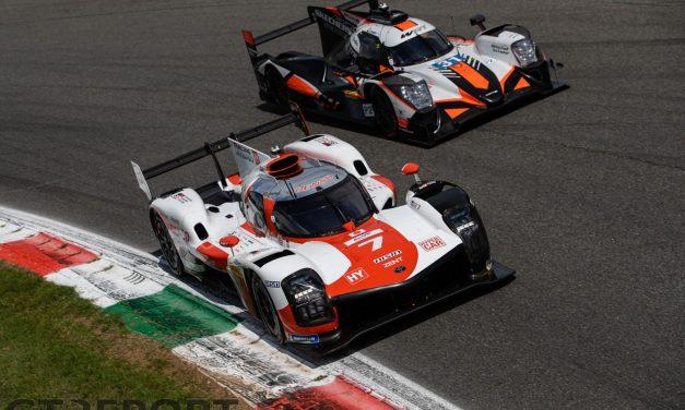 FIA WEC Monza gallery