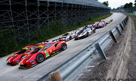 FIA WEC Monza gallery, Pt.II