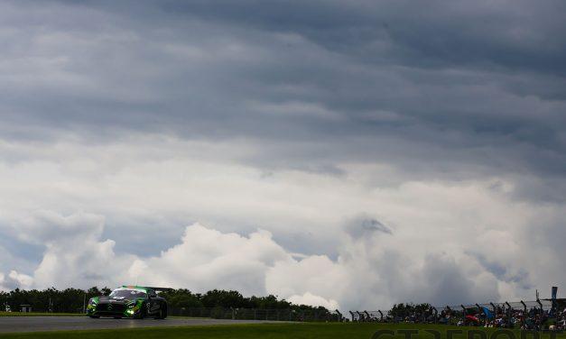 British GT Donington Park race gallery