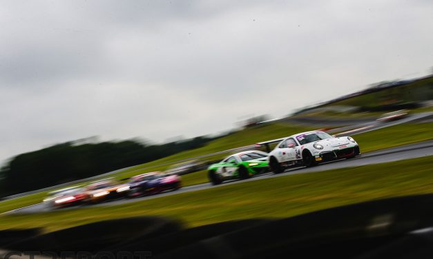GT Cup Oulton Park gallery
