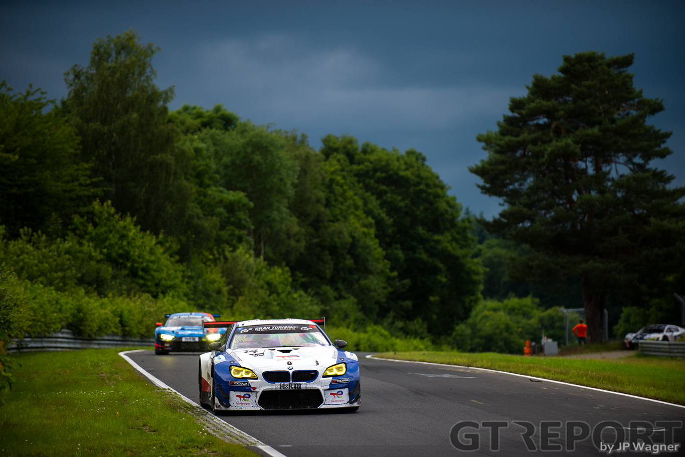 NLS6 race report: Walkenhorst Motorsport claims second BMW Nürburgring win of the weekend