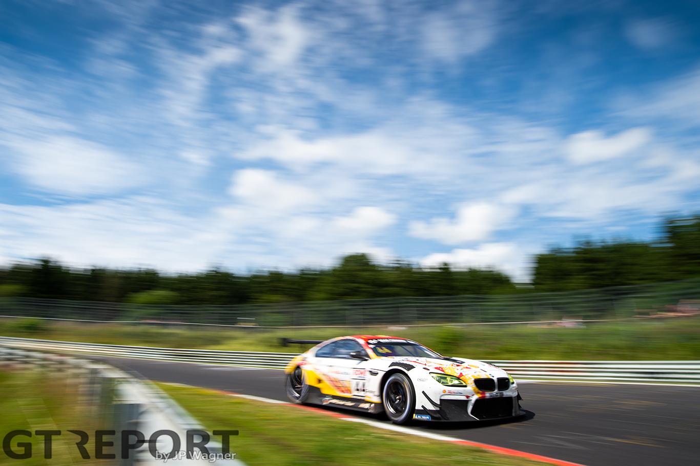 NLS5 race report: BMW Juniors grab second Nürburgring win in a row