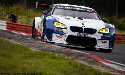 NLS6 qualifying report: Christian Krognes retakes lap record; BMW Juniors crash