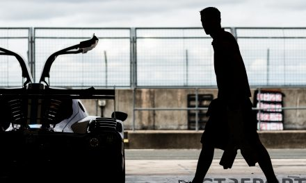 GT Cup Silverstone gallery