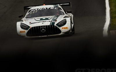 GT World Challenge Brands Hatch: Toksport wins race two as Team WRT wins Sprint Cup