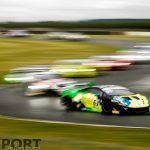 British GT Oulton Park entry list