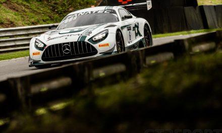 GT World Challenge Brands Hatch livestream