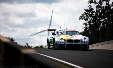 """Marco Wittmann: """"We were stronger than expected, but pole and winning caught us by surprise"""""""