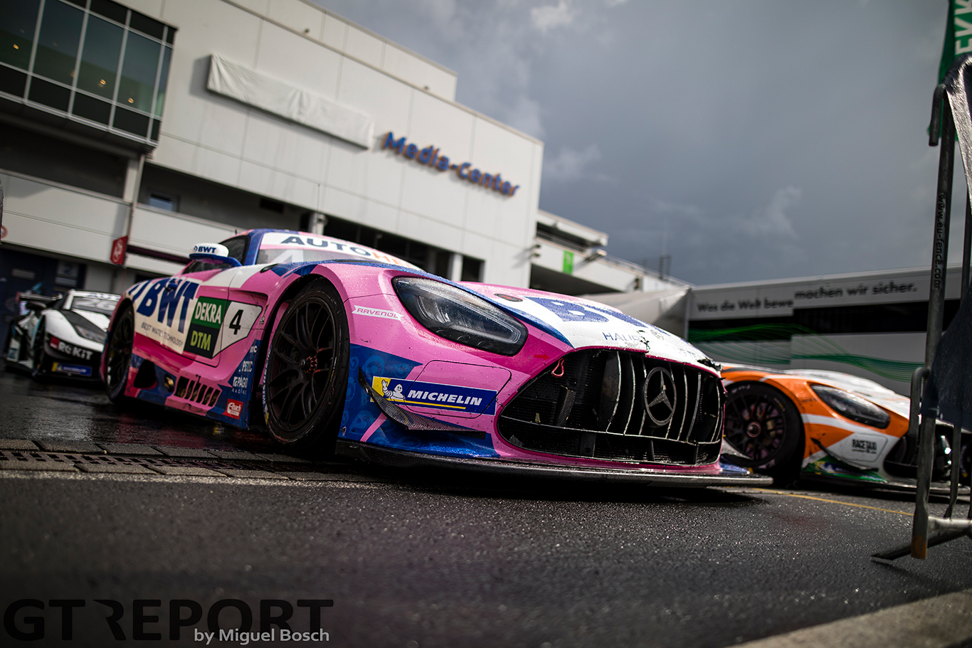 DTM Nürburgring gallery