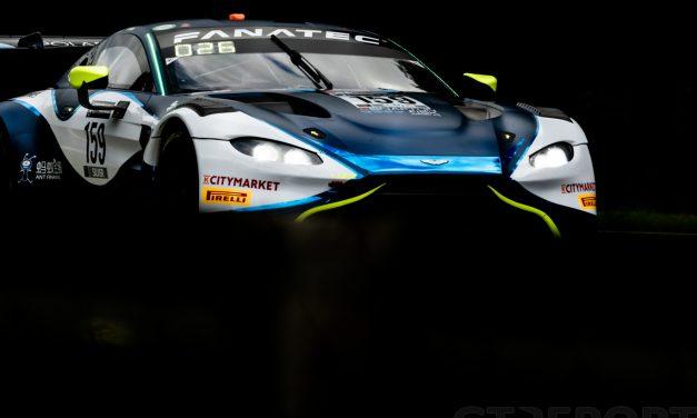 GT World Challenge Brands Hatch gallery