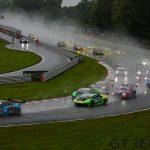 SRO confirms 2022 British GT calendar, second three-hour race added