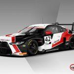 Century Motorsport brings BMW M4 GT3 to British GT