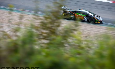 """Mirko Bortolotti: """"We tested only 2 days and went straight to the first race, that is quality"""""""