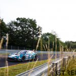 Black Falcon returns to GT3 with Team Identica junior drivers