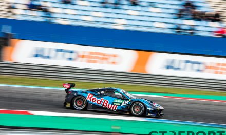DTM Assen qualifying 1 report: Lawson takes pole in close session
