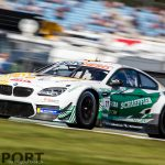 DTM Assen race 1 report: Wittman wins despite penalty as Van der Linde loses series lead