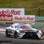 DTM Assen qualifying 2 report: Auer takes pole as Van der Linde leaves it late