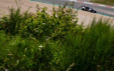 GT World Challenge Nürburgring livestream