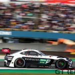 DTM Assen race 2 report: Auer takes lights to flag victory
