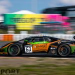 GT World Challenge Nürburgring race report: FFF Racing make comeback with dominant win