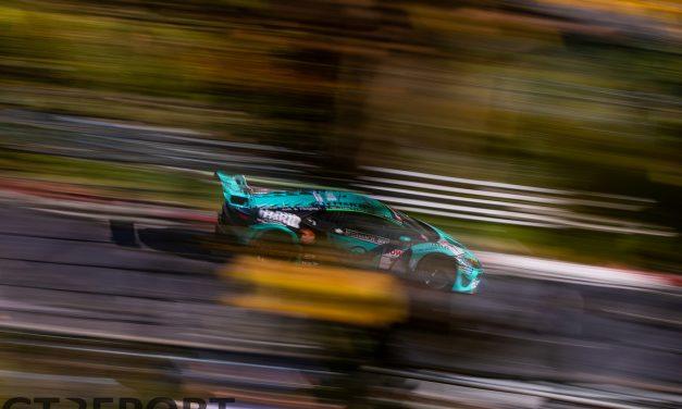 NLS9 Qualifying report: Jordan Pepper powers to pole for Konrad