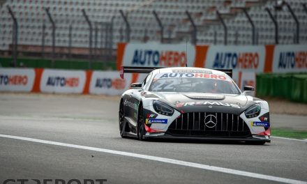 DTM Hockenheim race 2 report: Auer takes second win as championship slips from Van der Linde