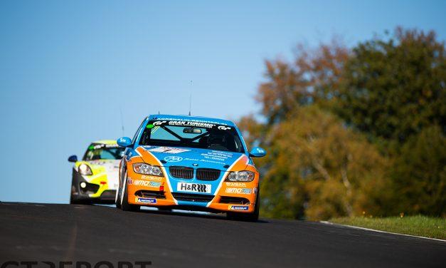 NLS9 Race Report: Phoenix Racing wins after penalties for rivals, Adrenalin Motorsport champions again