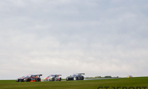 What We Learned At – British GT's #DoningtonDecider