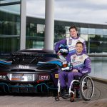 Team BRIT firms up plans for 2022 British GT campaign