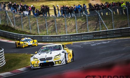 "Matias Henkola: ""'N24' is like running through a battlefield"""