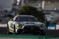 """Manuel Metzger: """"Mercedes-AMG GT4 is the benchmark in GT4"""""""