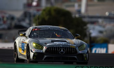 "Manuel Metzger: ""Mercedes-AMG GT4 is the benchmark in GT4"""
