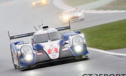 Looking ahead: LMP at Spa-Francorchamps