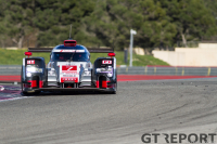 Prelude to Silverstone: LMP
