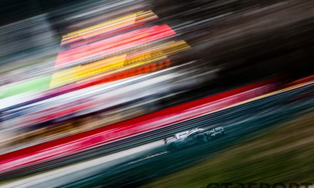 FIA WEC Spa race report: Tables turned