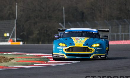 Looking ahead: GTE at Spa-Francorchamps