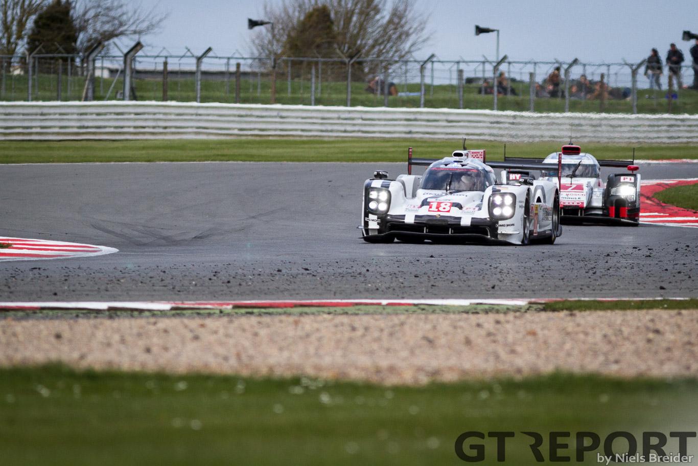 FIA WEC Silverstone gallery
