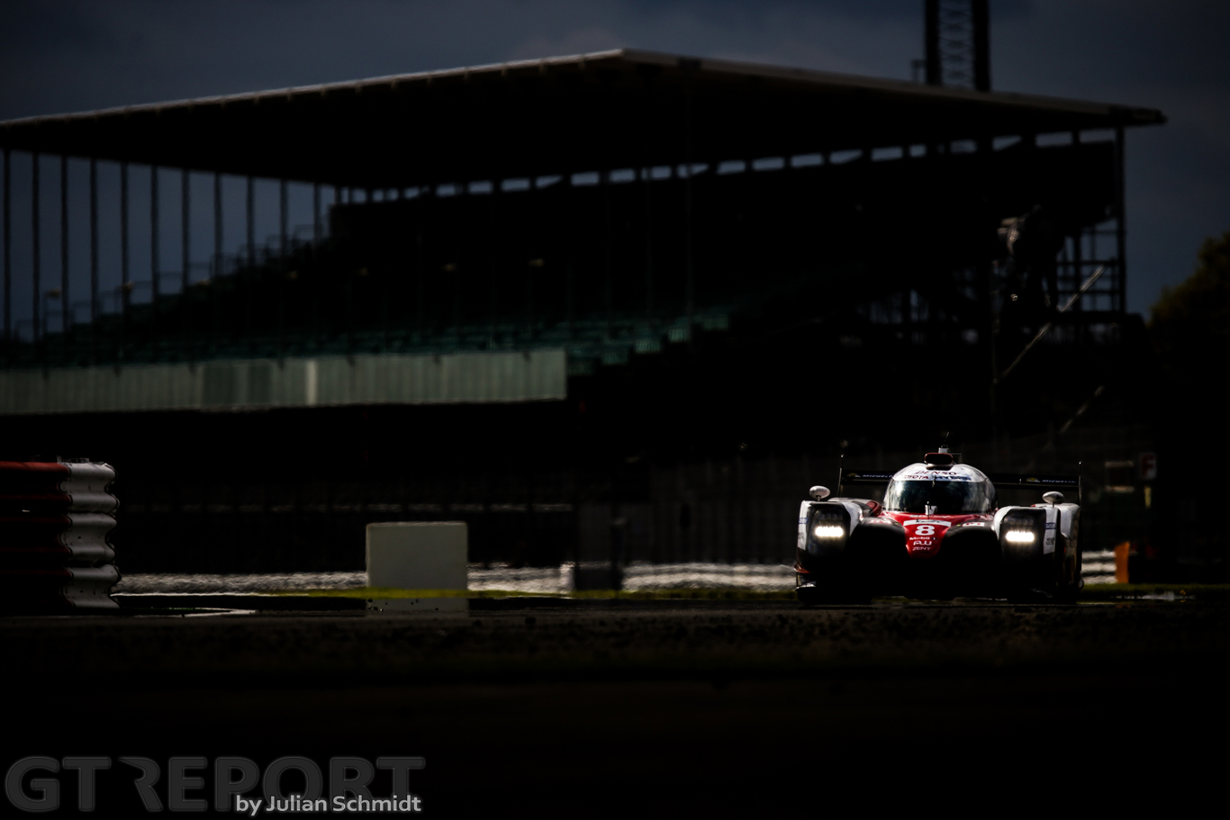 FIA WEC Silverstone race report: Starting again