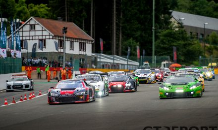 Spa 24 Hours live blog