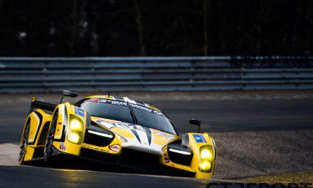 Weekend round-up: VLN, Pirelli World Challenge