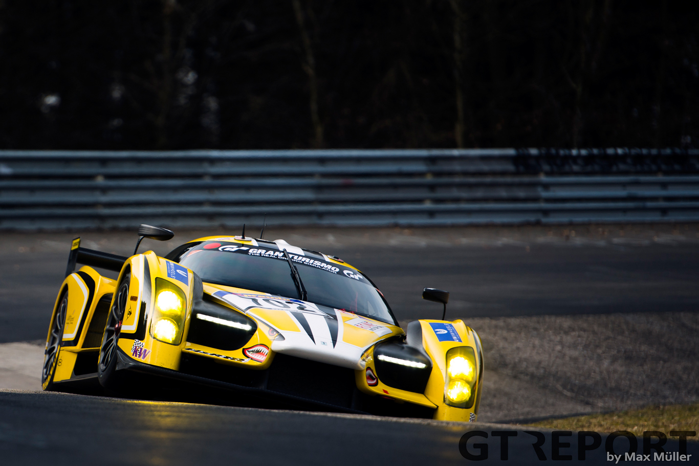 Weekend round-up: VLN, Pirelli World Challenge
