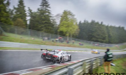 VLN2 race report: Winning-ways