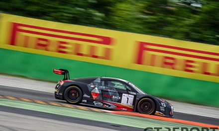 Weekend round-up: WEC, Blancpain GT, 24H Series, Australian GT, Super GT