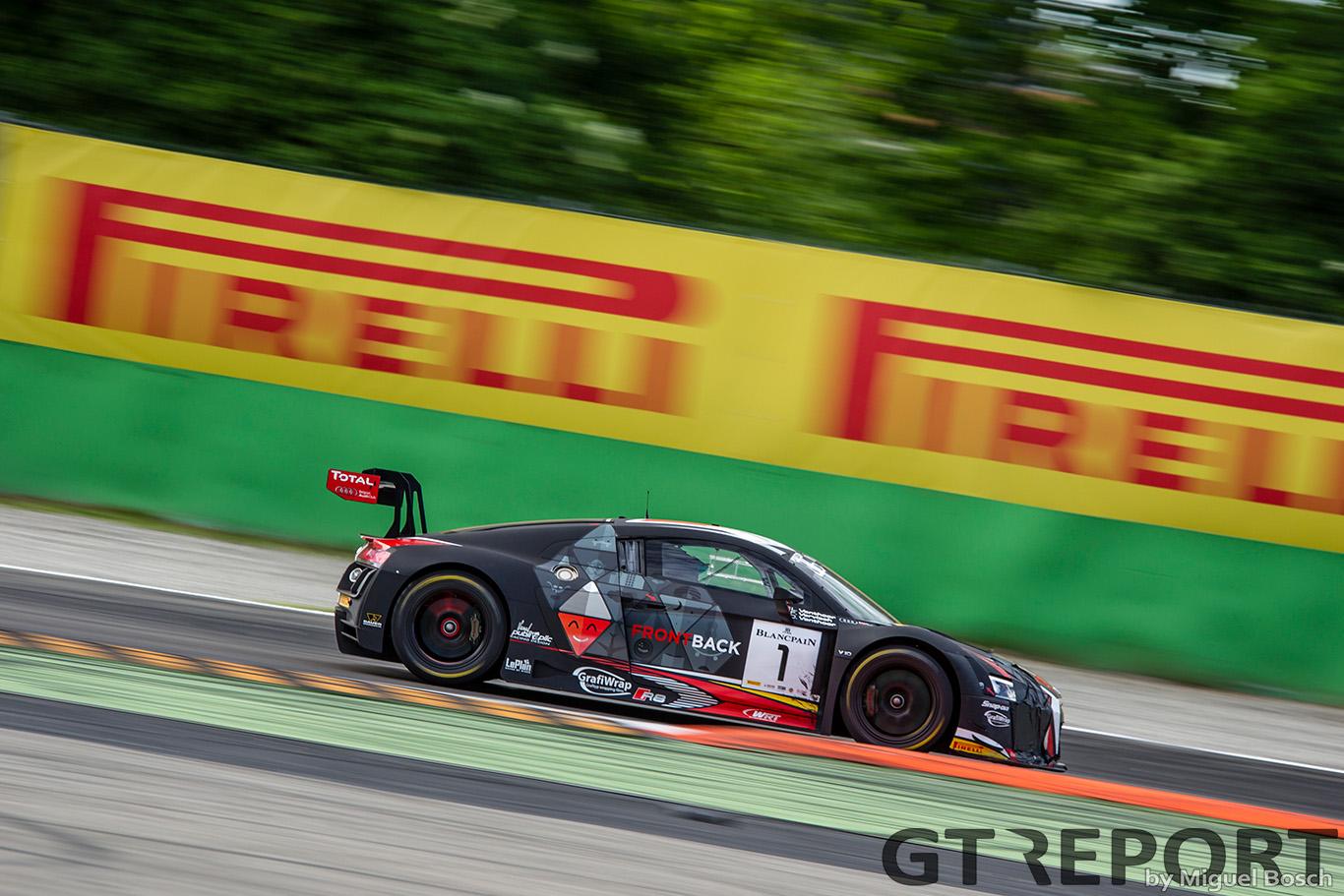 Weekend round-up: WEC, Blancpain GT, 24H Series, Australian GT, Super GT