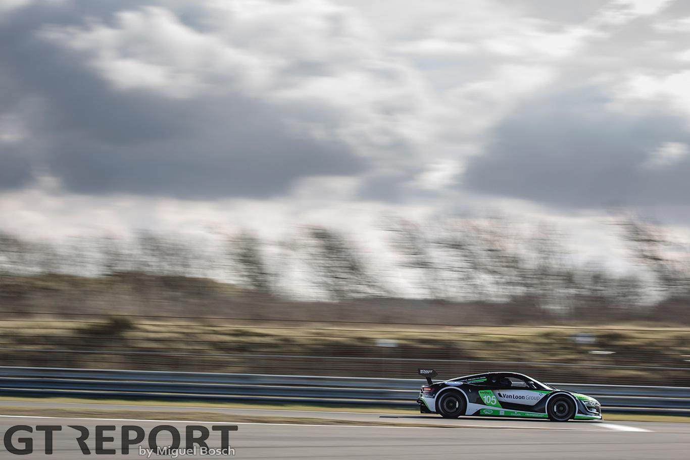 Weekend round-up: Australian GT, Pirelli World Challenge and Winter Endurance