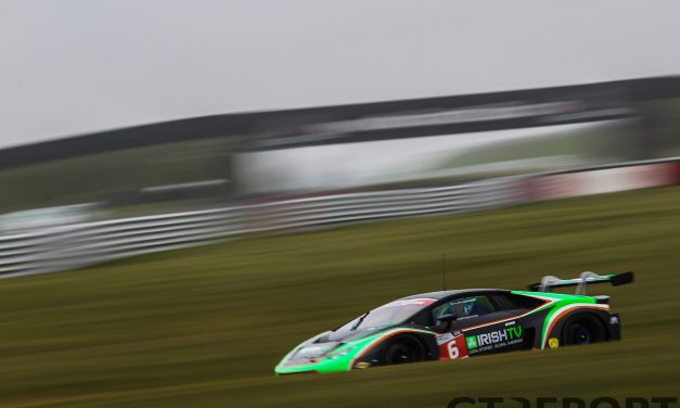 British GT: Introduction