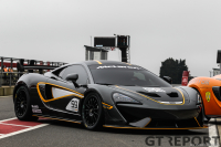 British GT: Introduction, Pt.II
