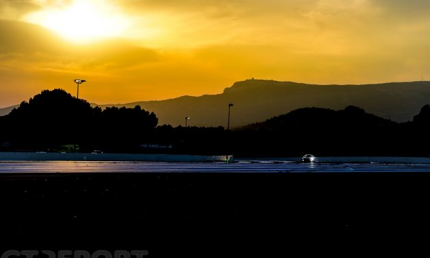 Blancpain GT Paul Ricard race report: The scavenger
